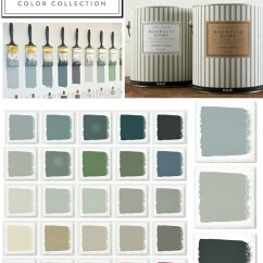 Living Room Colors Joanna Gaines Images Of Chairs 2018 Paint Color Picks Course Has Expanded Her Magnolia Home Line To Hundreds That She Personally Developed I Love Even Some Bolder