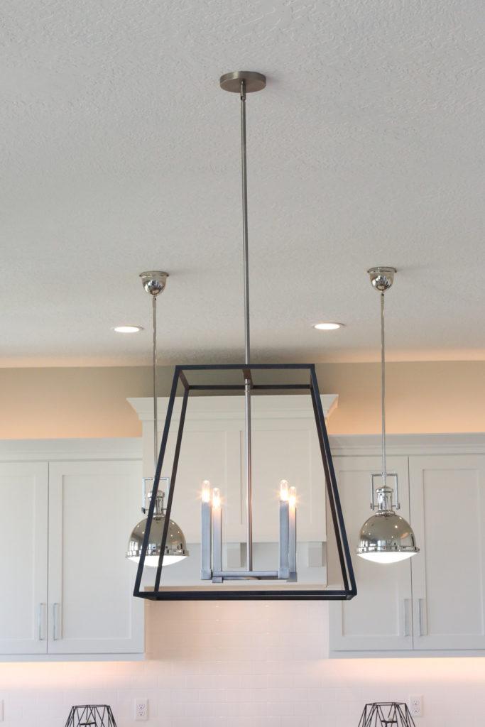 choosing pendant lights