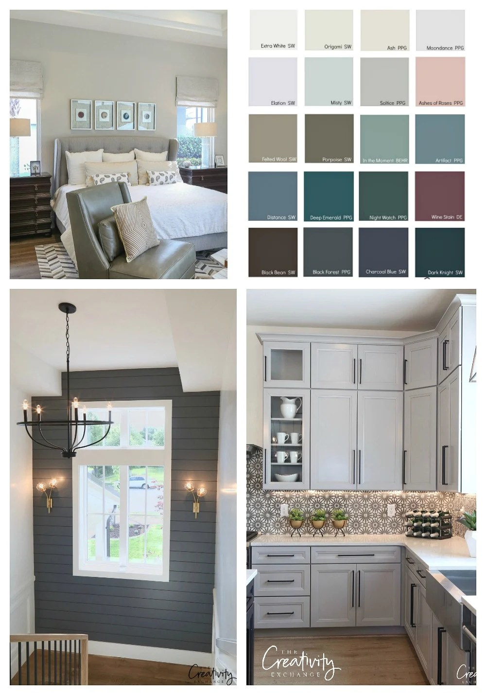 living room paint colors 2019 rustic curtains color trends and forecasts