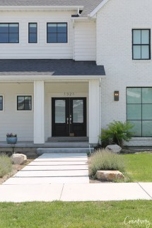 Beautiful Exterior Home Design Trends