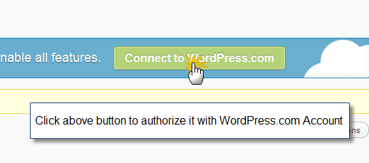 How to install JetPack on WordPress blog ?