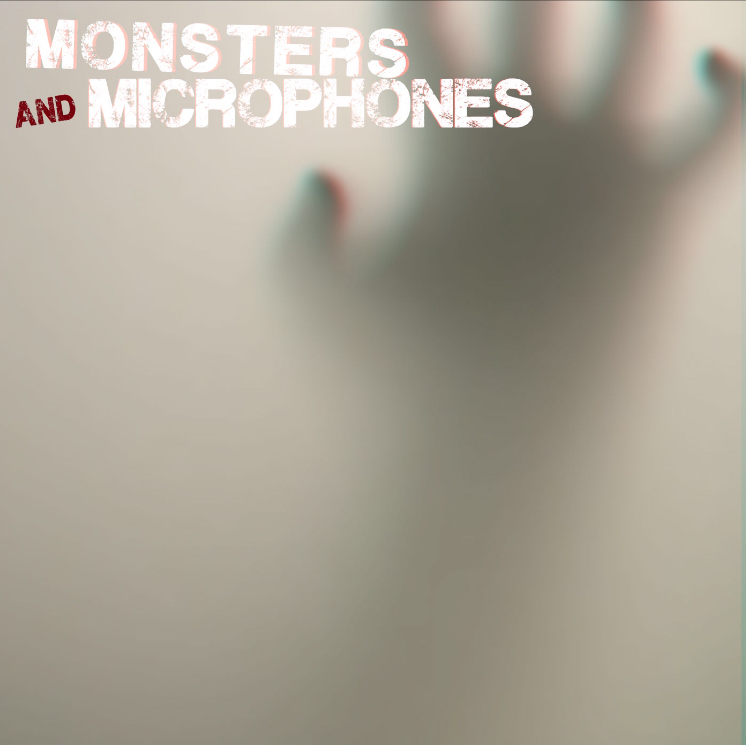 Dead Panic Studios Presents: Monsters and Microphones Podcast
