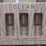 Clean Reserve Rollerball Layering Collection
