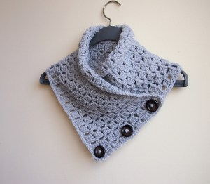 3 buttons Cowl