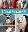 1 Skein Accessories (Blog)