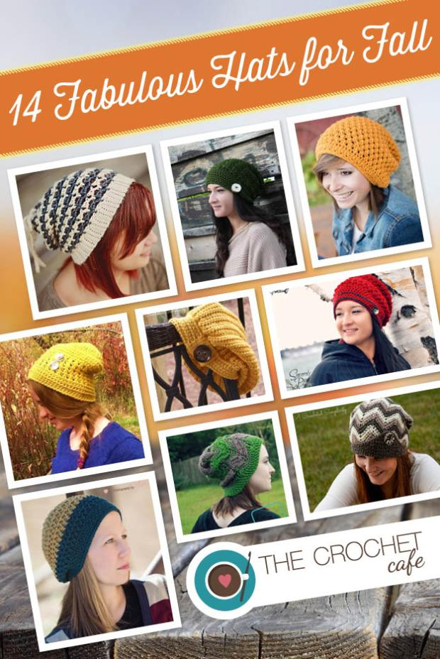 14 Fabulous Hats for Fall(Blog)