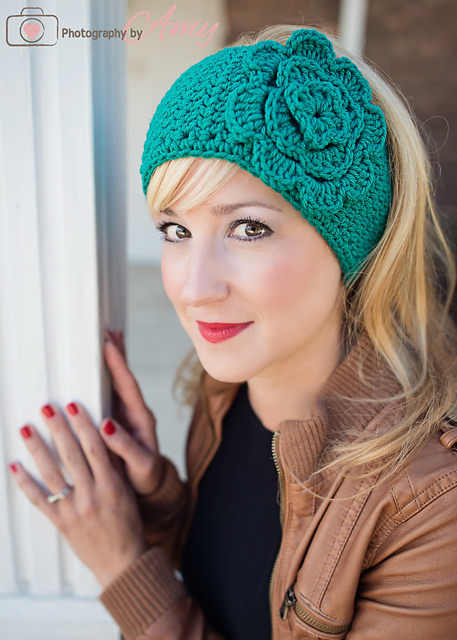 Easiest Headwrap Ever by Jonna Ventura
