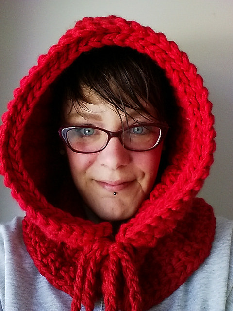 Red Riding Hood by ACCROchet