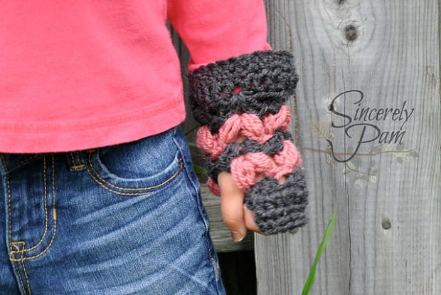 Victoria Warmers by Sincerely Pam