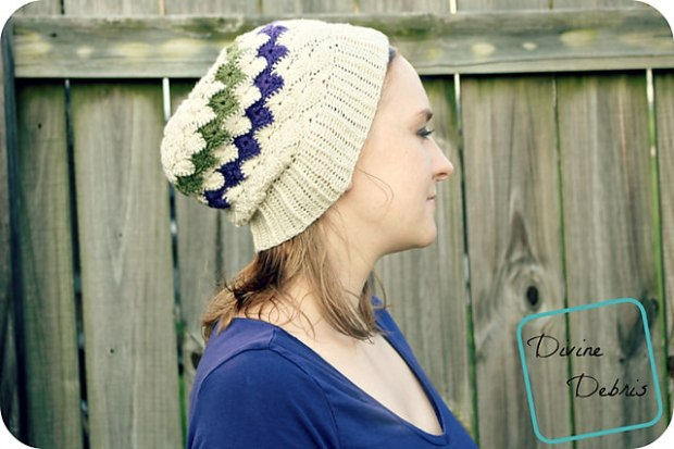 Izzy Hat by Divine Debris