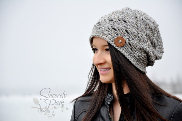 Ally Hat by Sincerely Pam