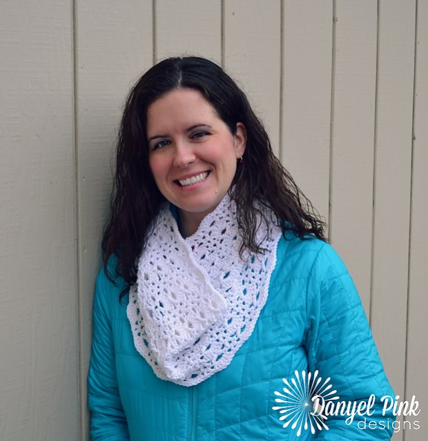 Rebecca Cowl by Danyel Pink Designs
