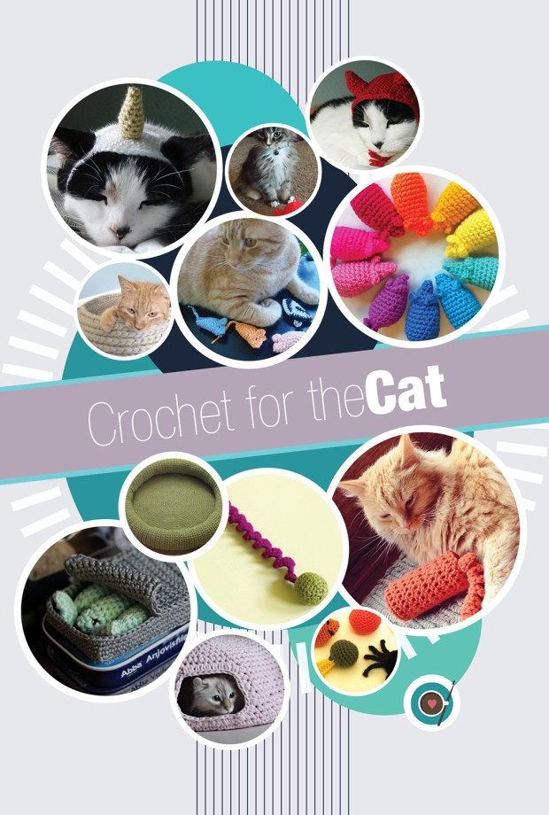Crochet for the Cat - Erin Pinterest