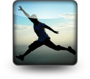 man-leaping-sky