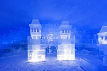 Visit Kemi - Ice Breaker & Snow Castle