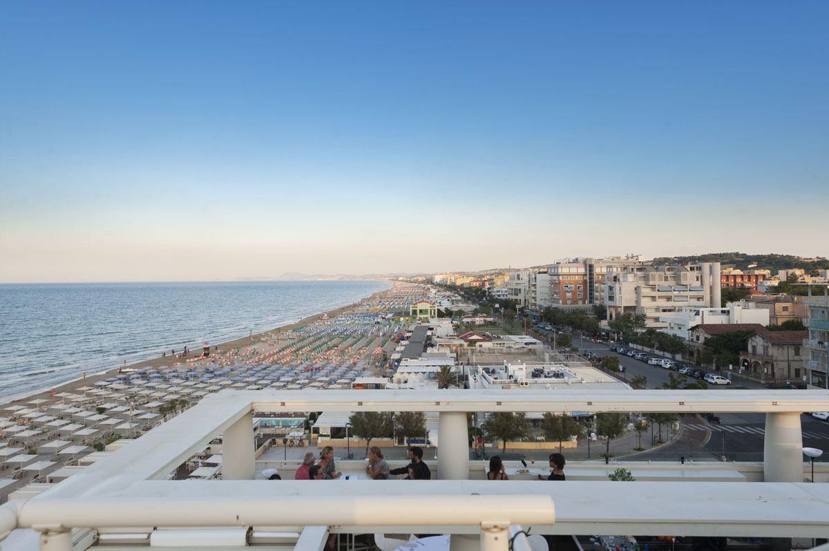 Visit Senigallia Italy  Things to Do in Senigallia  Beyond