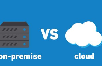 onpremise vs cloud