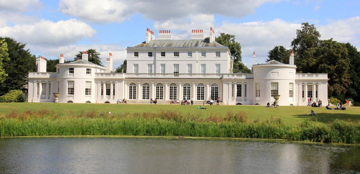 history of frogmore house venue for prince harry and meghan s