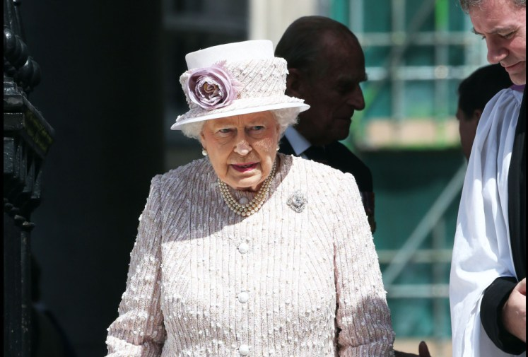 Malcolm Turnbull wants Australia to get rid of the Monarchy after The Queen's death. Picture by Stephen Lock / i-Images