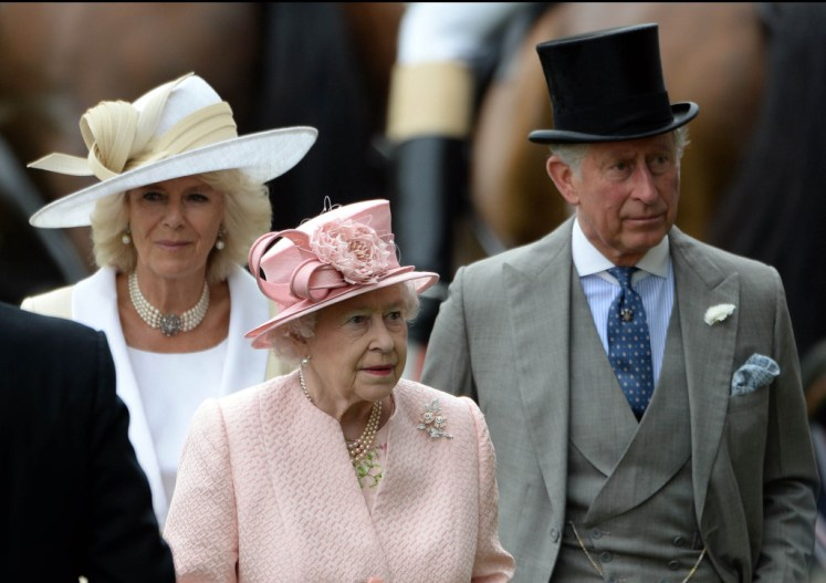 The Queen, Prince Philip, Prince Charles and Camilla will all be in Malta next month. I-images