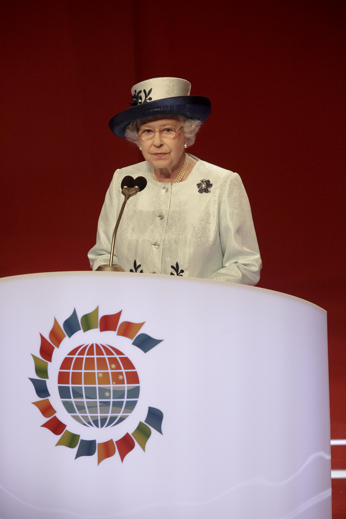 The Queen could be replaced in Barbados by a president. The Commonwealth