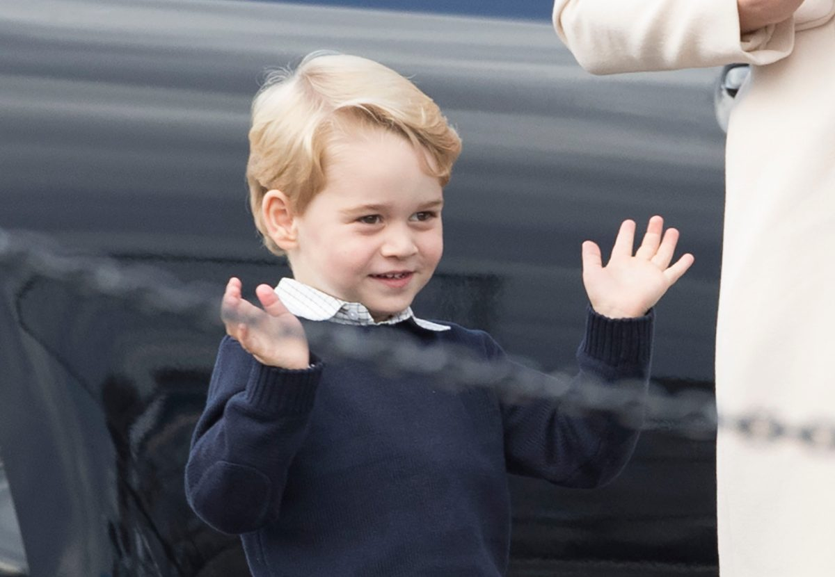 Prince George's primary school details announced