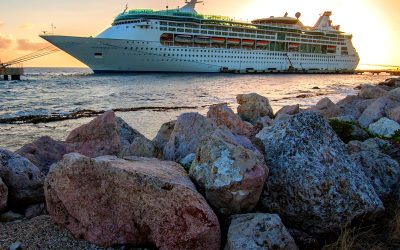 Grandeur of the Seas Isn't Going Anywhere