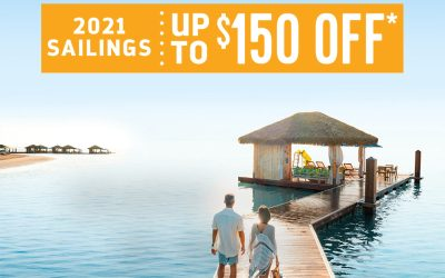 Royal Caribbean September Sale!