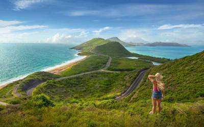 St Kitts and Nevis is Opening their Borders to Cruise Travel