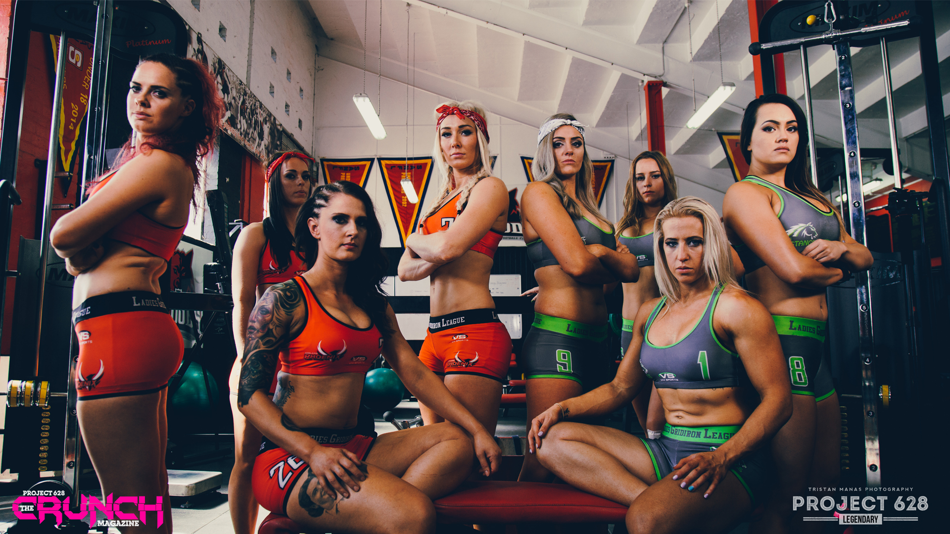 Phoenix gym canberra