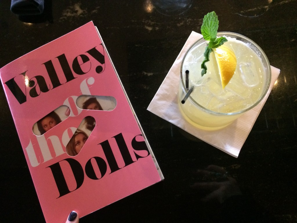 valley of dolls fashion blog