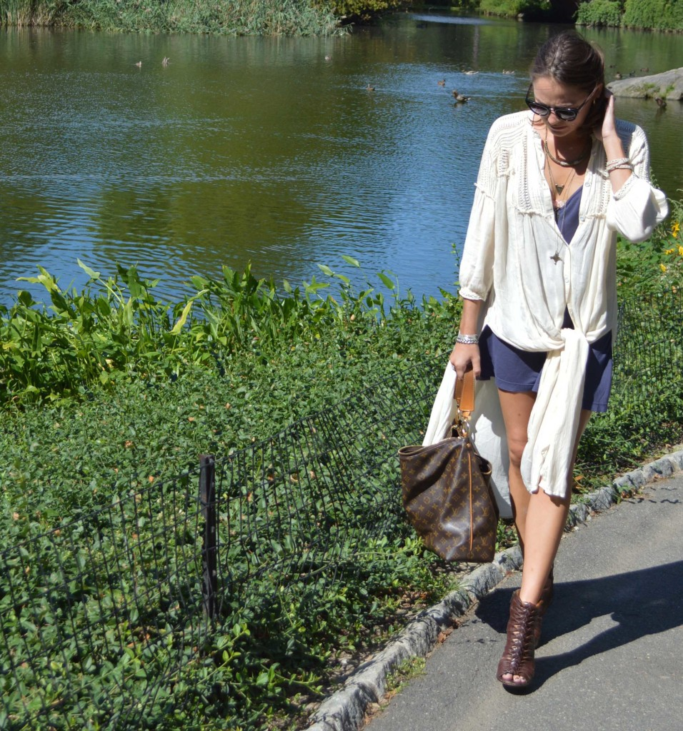 richmond fashion blog