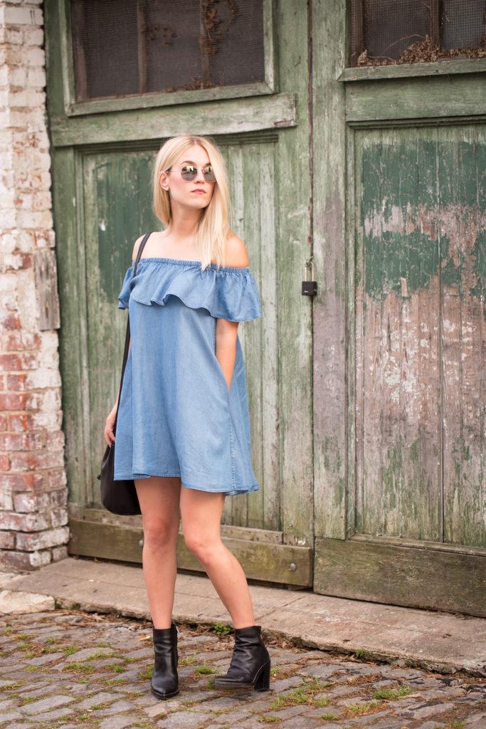 rebecca minkoff dev dress j+d photo