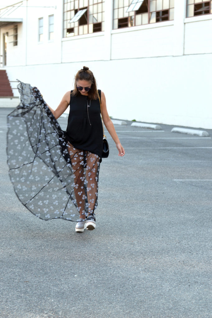 ASOS Skirt 2