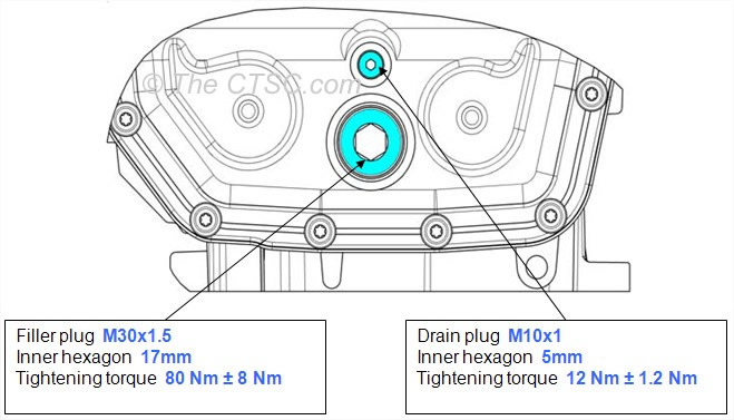 Bmw Zf Transmission Fluid.BMW E90 E91 E92 E93 ZF Automatic