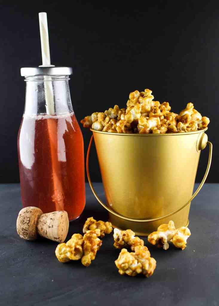Oscars Night Snacks - The Culinary Compass