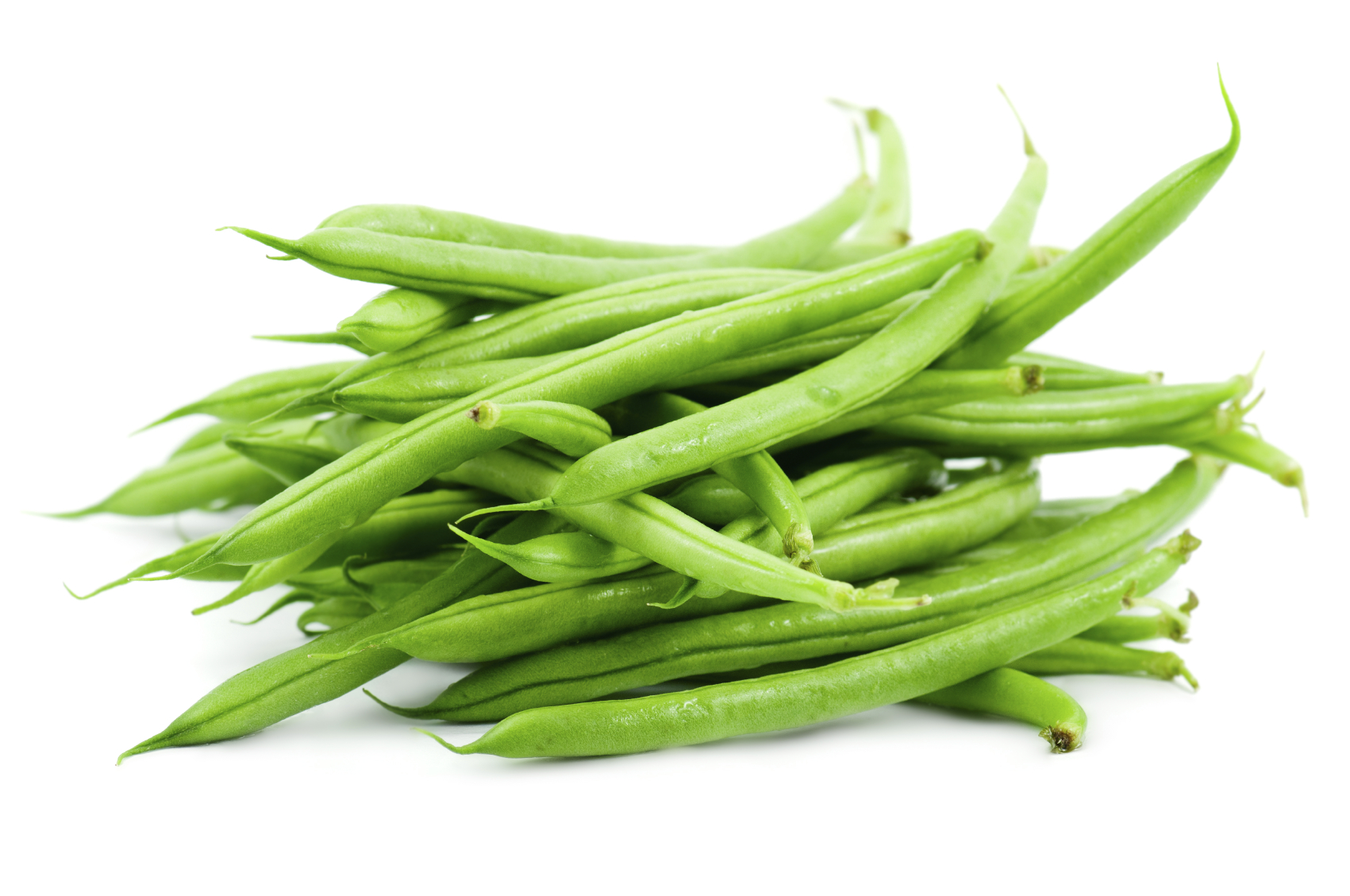 Pantry Raid How to Cook Green Beans