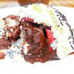 The Ultimate Summer Dessert: Chocolate and Strawberry Trifle