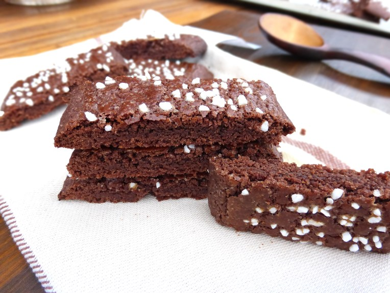 Simple Swedish Chokladkakor (Chocolate Cookies)