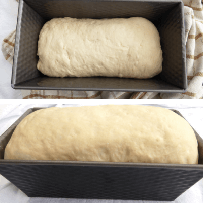 How to Make your Own Loaf (a Simple Beginner's Guide to Bread Making)