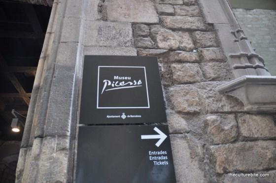 Barcelona Picasso Museum