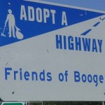 "Is the Word ""Adoption"" Sacred?   -OR-  Should Adoptive Families be Offended When You Adopt a Highway?"