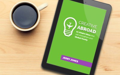 Creativity Abroad: Turning Global Family Facts Into Practical Connections