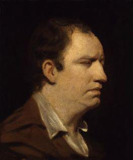 Samuel Johnson, painted by Sir Joshua Reynolds around 1769.