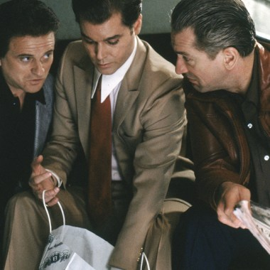 GoodFellas Reunion to Close Tribeca Film Festival