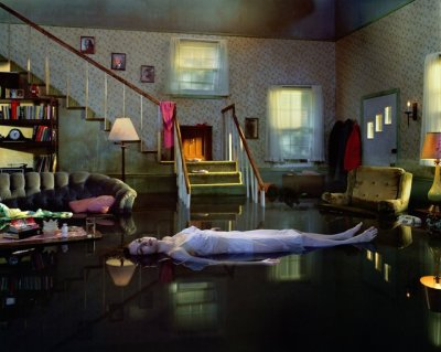 Film Review: Gregory Crewdson: Brief Encounters