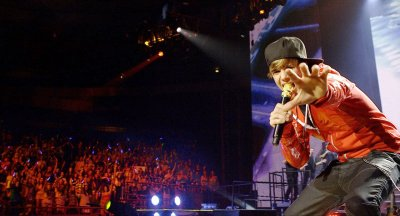 Film Review: Justin Bieber: Never Say Never
