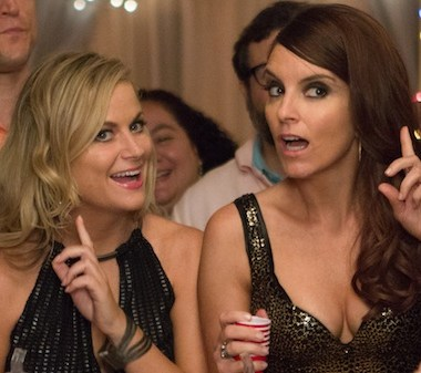 Amy Poehler and Tina Fey Are Girls Gone Wild in 'Sisters' Trailer