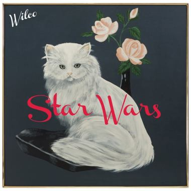 Wilco Dropped New LP, 'Star Wars', Download It Now for Free