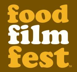 NYC Food Film Festival 2015 logo